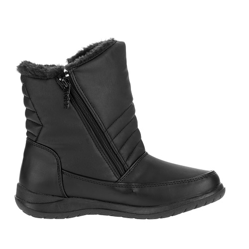 84% off Women's Totes Waterproof Boots : Only $10