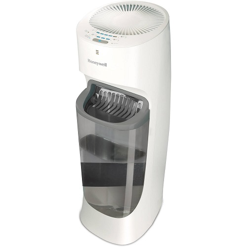 55% off Honeywell Tower Humidifier : $39.88 + Free S/H