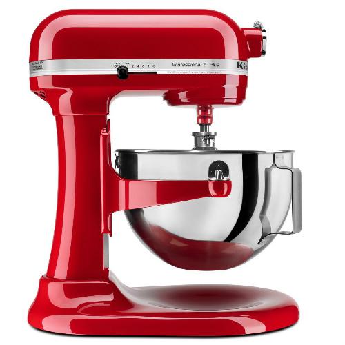 53% off KitchenAid Professional 5-QT Mixer : $199.99 + Free S/H