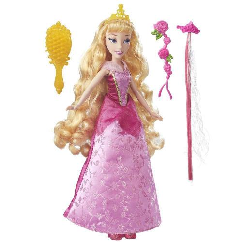 66% off Disney Princess Long Locks Aurora : $4.99 + Free S/H