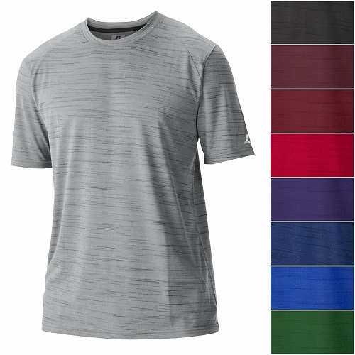 56% off Men's Russell Athletic Tees : Only $7.99 + Free S/H