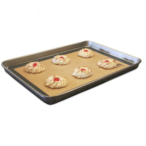 75% off Silicone Baking Mat : Only $4 + $2.50 Flat S/H