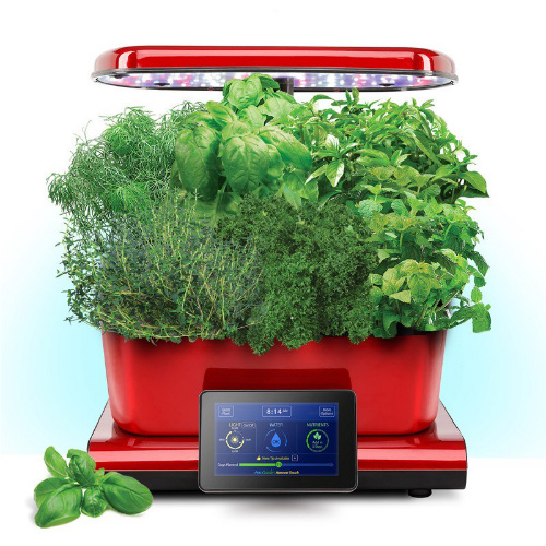 58% off AeroGarden Harvest Touch System w/Free Seeds : Only $103.48 + Free S/H