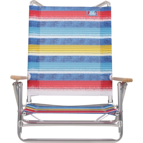 40% off Aloha 5-Position Aluminum Lay Flat Chair : $17.98 + Free S/H