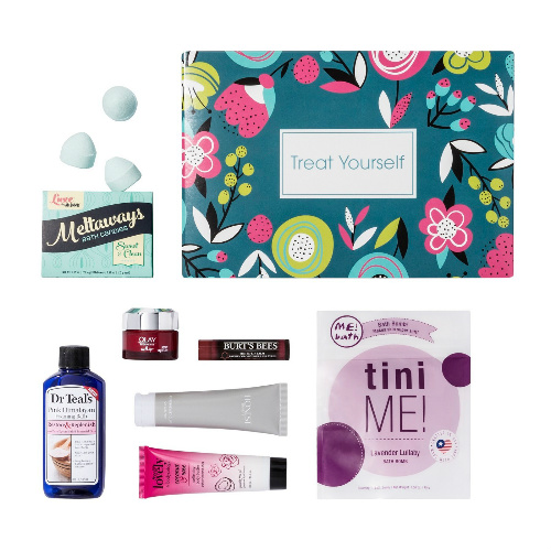 Target Beauty Boxes : $7 + Free S/H