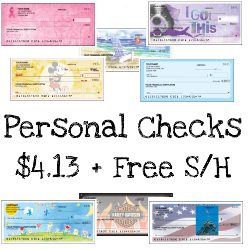 Next check starting number; Email address (online orders only) Reorder personal checks. If you're out of personal checks, or running low, here's how to reorder checks in one of three easy ways: Reorder online. Place your order directly through our check printer, Deluxe Corporation – reorder nowDISDIS; Call