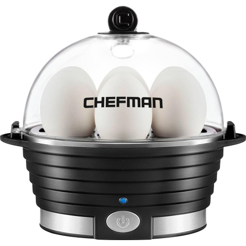 75% off Chefman Electric Egg Cooker : Only $9.99