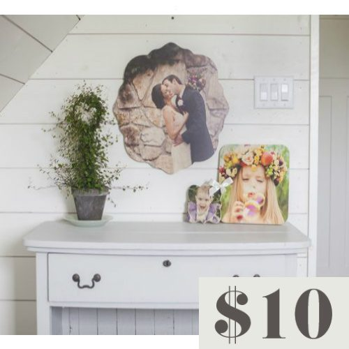 76% off Custom PhotoBoards : 5 for $50 + Free S/H