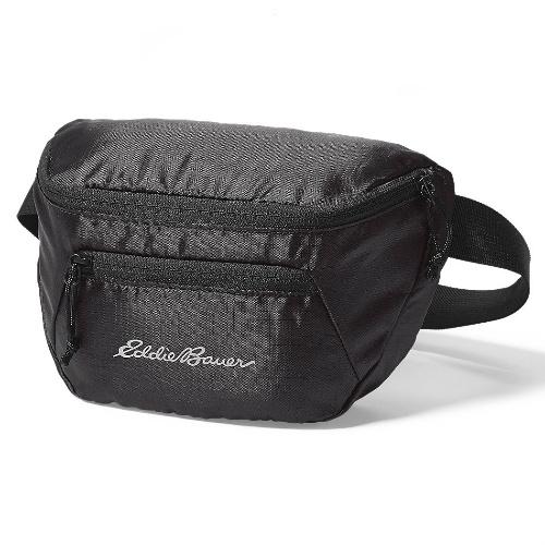 50% off Eddie Bauer Packable Waistpack : $10 + Free S/H