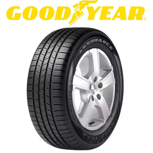 Goodyear Coupon : $25 off any Service $100 or more