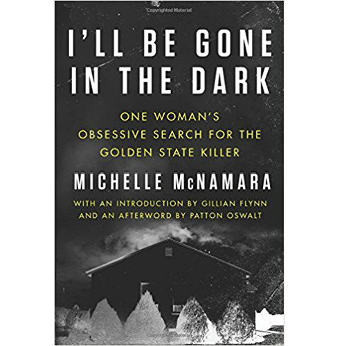 """I'll Be Gone in the Dark"" Audiobook : Listen for Free w/Membership"