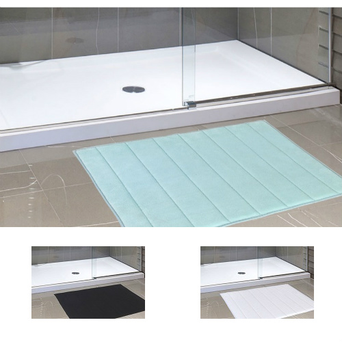 74% off Macy's Hotel Collection Memory Foam Bath Mats : $6.49 + Free S/H
