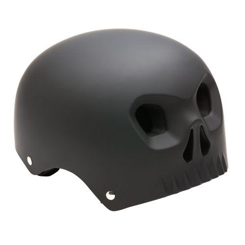 64% off Boys' Mongoose Skull Helmet : $8.98 + Free S/H