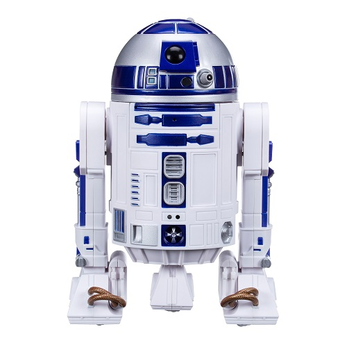 69% off App-Controlled Smart R2-D2 : Only $24.99