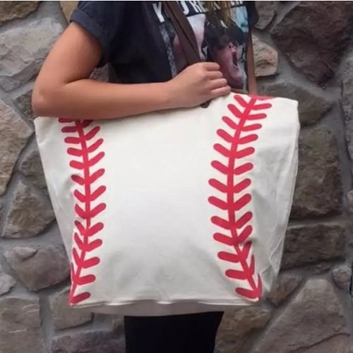62% off Sporty Canvas Totes : Only $13.99