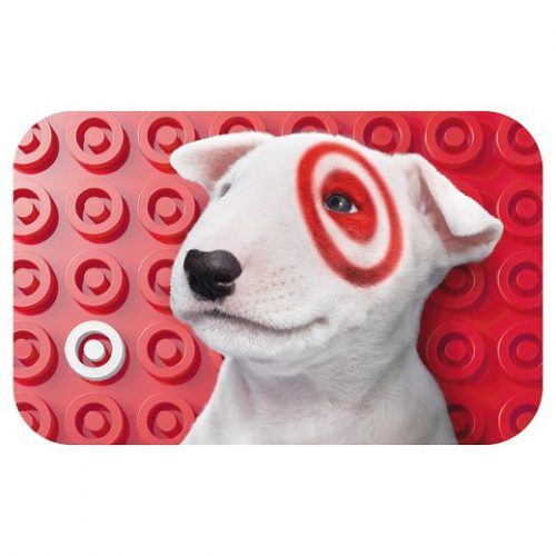 Target Gift Cards : 7.5% off + Free Email Delivery