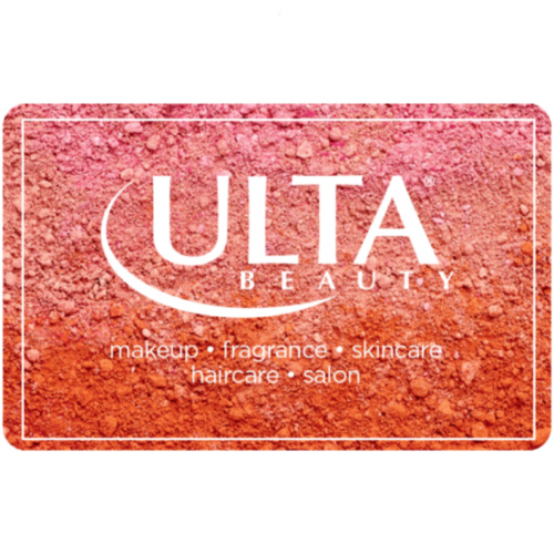 10% off $100 Ulta Gift Card : Only $90