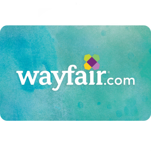 10% off $100 Wayfair Gift Card : Only $90
