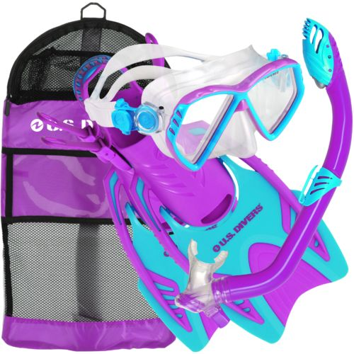 84% off Youth Snorkeling Set : $5.48 + Free S/H