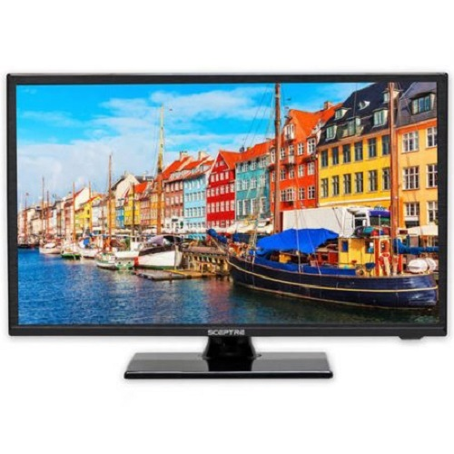 45% off Sceptre 19″ LED HDTV : Only $59.99 + Free S/H