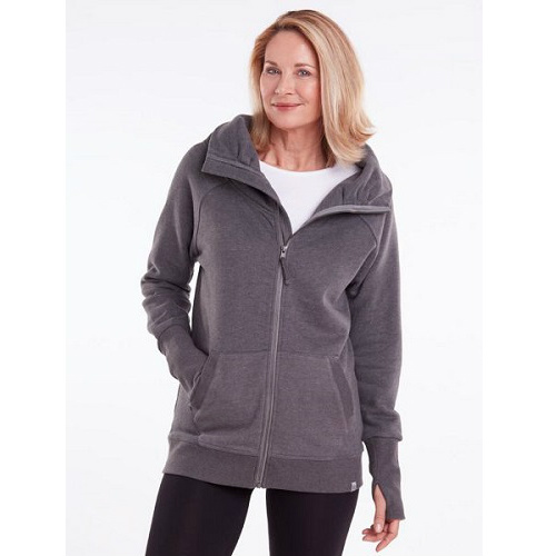 76% off Women's Avalanche Fleece Jacket : Only $14.38 + Free S/H