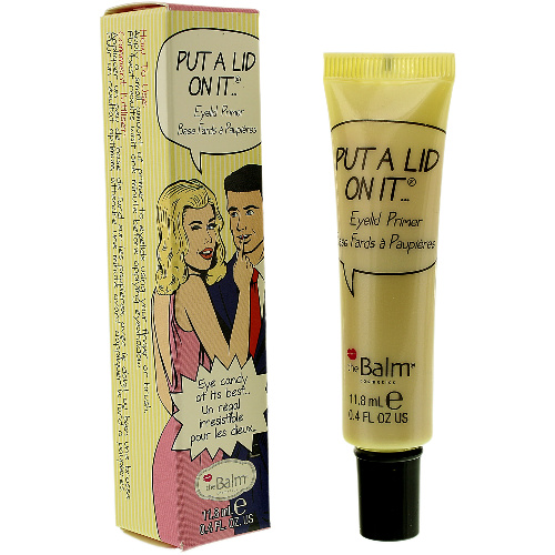 "39% off The Balm ""Put A Lid On It"" Eyelid Primer : $10.99 + Free S/H"