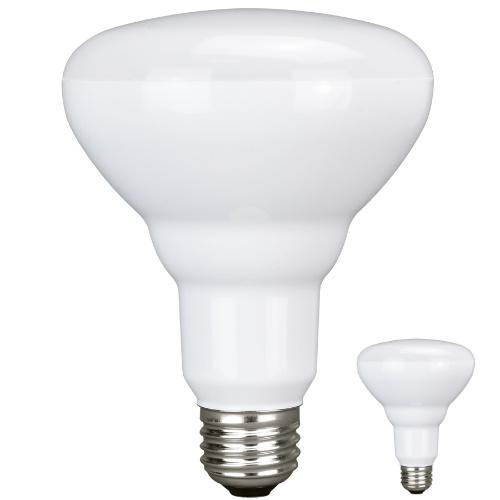 60% off 2-PK of LED Flood Light Bulbs : Only $5.98 + Free S/H