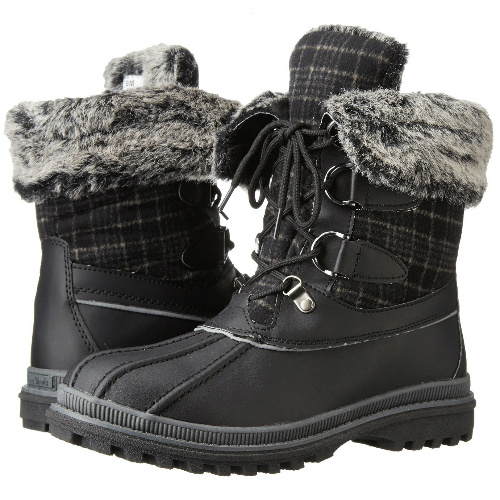 74% off Women's Maine Woods Boots : Only $23