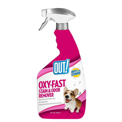 68% off OUT! Pet Stain & Odor Remover : Only $3.98