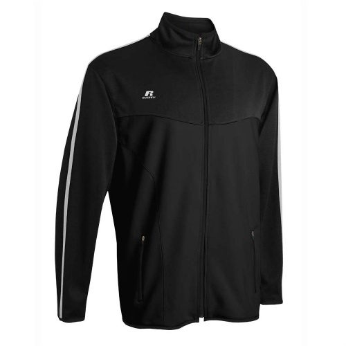 86% off Men's Russell Athletic Warm Up Jacket : $10.50 + Free S/H