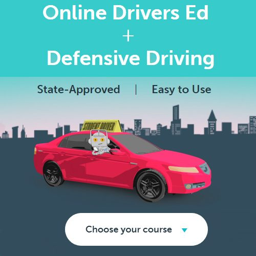 Aceable Online Traffic School and Driver's Education : 25% off All Courses