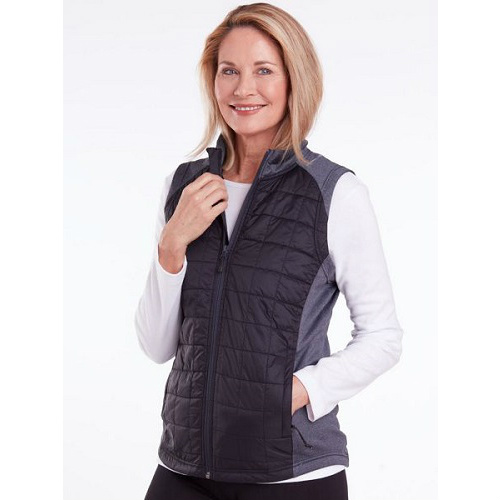 71% off Hybrid Vest By Avalanche : $19.97 + Free S/H