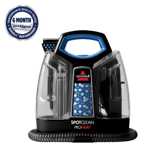 50% off Refurb Bissell SpotClean ProHeat : Only $49.99 + Free S/H