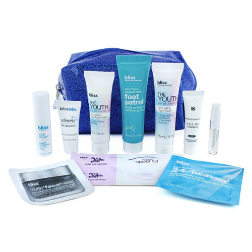 80% off Bliss Anti-Aging Essentials : Only $9.99 + Free S/H