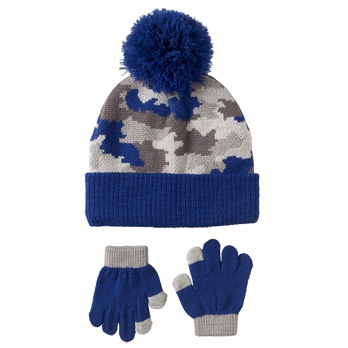 85% off Boys  Hat   Glove Set   Only  1.99  629392402bc