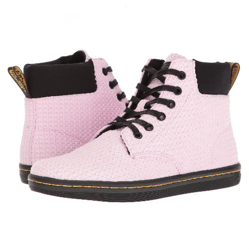 75% off Women's Dr. Martens Maelly WC Boots : Only $20 + Free S/H