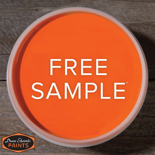 Dunn-Edwards : Free 8-OZ Perfect Palette Paint Sample