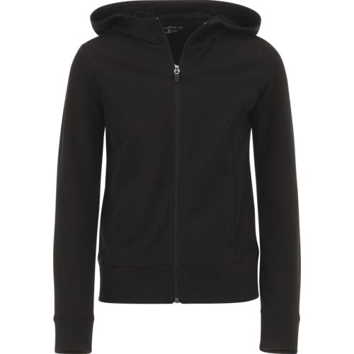 70% off Girls' French Terry Full Zip Jacket : $4.48 + Free S/H