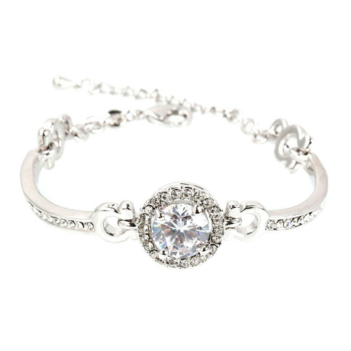 54% off Halo Design Bracelet : $47 + Free S/H