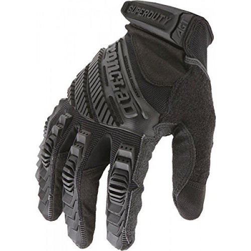 70% off Men's Ironclad Impact Gloves : $11.80 + Free S/H