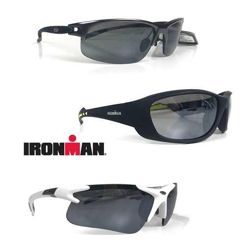 75% off 2 Pairs of Ironman Sunglasses : Only $9.99 + Free S/H