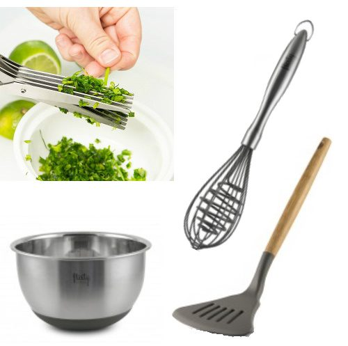 Up to 80% off Kitchen Tools and Aprons : Only $3-7 + $3.50 Flat S/H