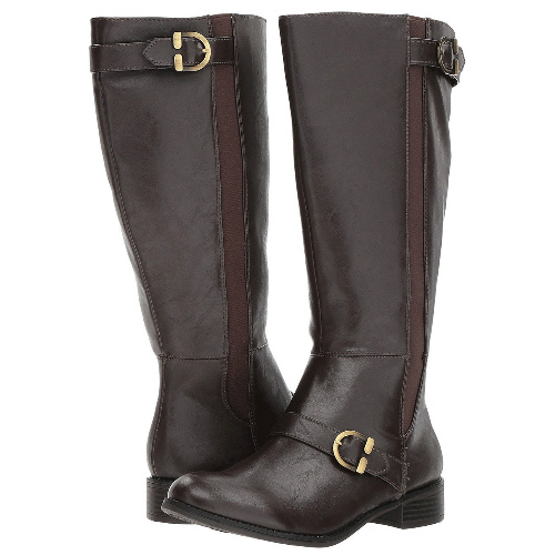 72% off Women's LifeStride Wide Calf Boots : Only $24.99