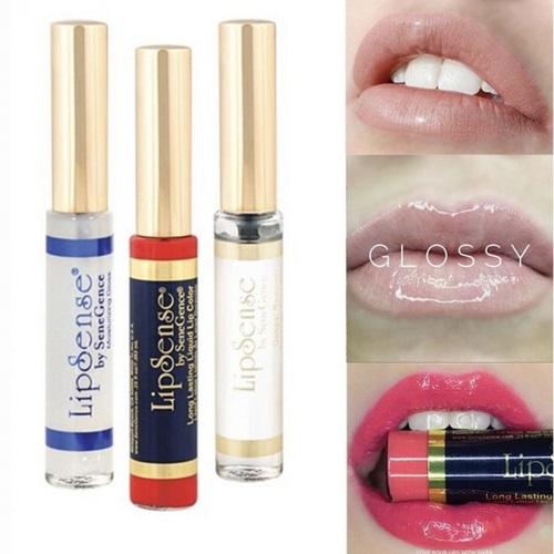 57% off LipSense Lip Colors & Gloss : Only $10.79