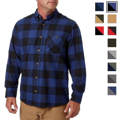 70% off Men's Flannel Shirts : Only $8.98