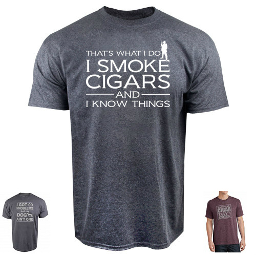 61% off Men's Graphic Tees : $6.98 + Free S/H
