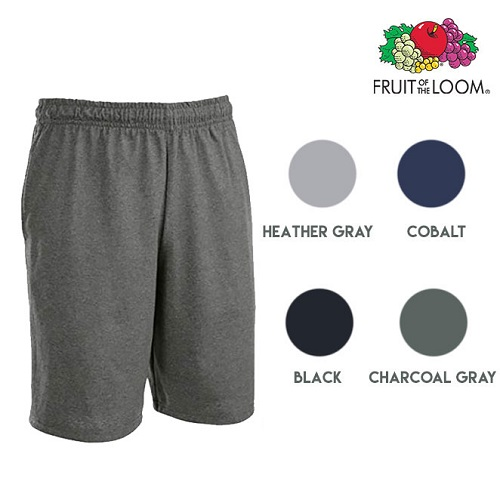 66% off 6 Pairs of Men's Fruit of the Loom Shorts : $4.44 each + Free S/H