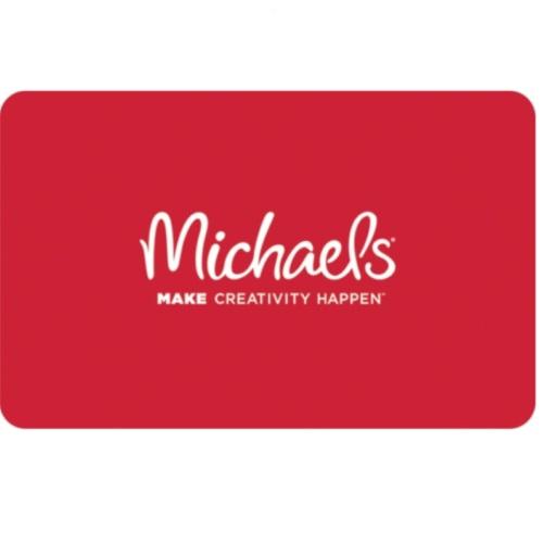 10% off $100 Michael's Gift Card : Only $90