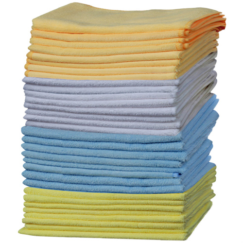 53% off 32-PK of Microfiber Cleaning Cloths : $13.99 + Free S/H