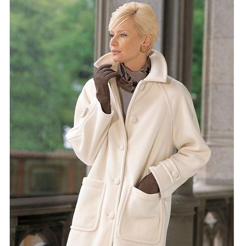 71% off Women's Serbin Sport Fleece Jacket : $19.97 + Free S/H